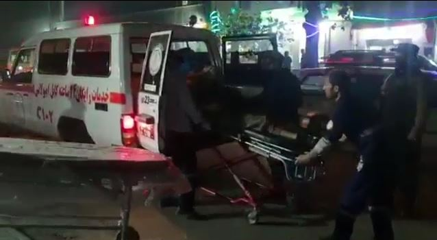 At least 50 killed, over 60 injured in blast at Kabul during religious gathering