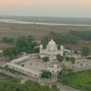 Pakistan, India, technical, talks, Kartarpur, corridor