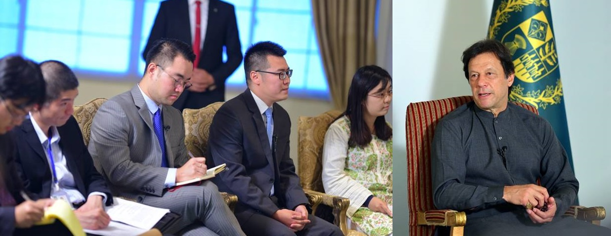 Chinese policies can help to lift Pakistani people from poverty: PM