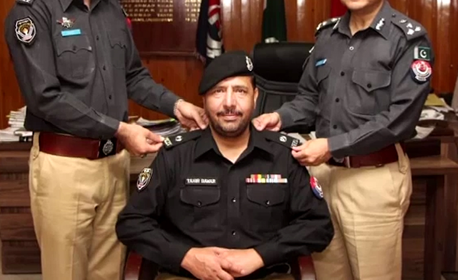 Body of missing SP Tahir handed over to Pakistani consulate in Jalalabad