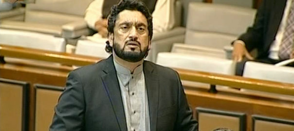 Shehryar Afridi 92 News anti-narcotics PM vision Imran Khan PM Imran Khan State minister for interior