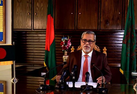Bangladesh delays general election by a week to December 30