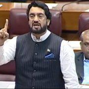 Shehryar Sahiwal incident sahiwal killing parliament interior minister