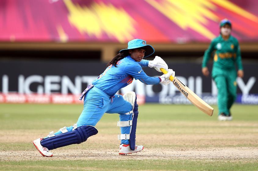 Cool Mithali Raj takes India to dominant win against Pakistan