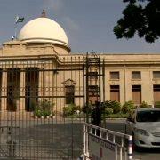 SC, Sindh govt, report, encroachments