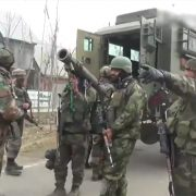 Indian troops, martyr, Kashmiri youths, Budgam