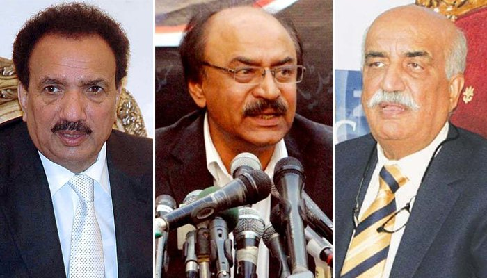 PPP leaders urge to stop media trial of party leadership