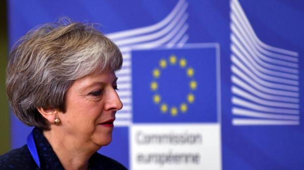 UK business will be able to bring in high-skilled workers post-Brexit: PM May