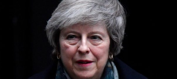 Brexit, Theresa May, no confidence vote, Britain, European Union
