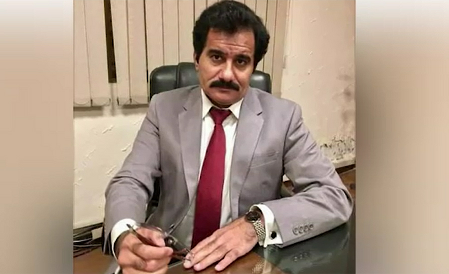 Prof Mian Javed dies of cardiac arrest in NAB custody