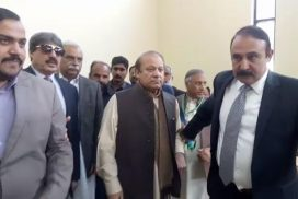 Pakpattan, shrine, land , Nawaz Sharif, reply, SC