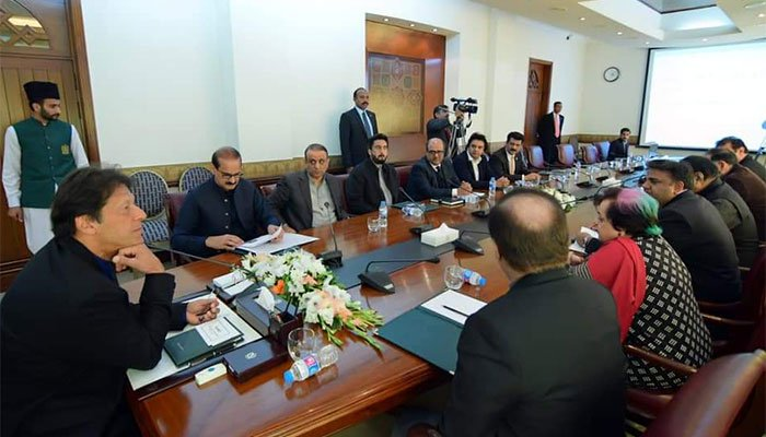 Truth has come out with Al-Azizia verdict against Nawaz Sharif: PM