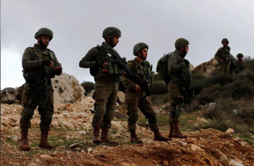 Palestinian kills 2 Israeli soldiers after Israel kills 2 in West Bank raids