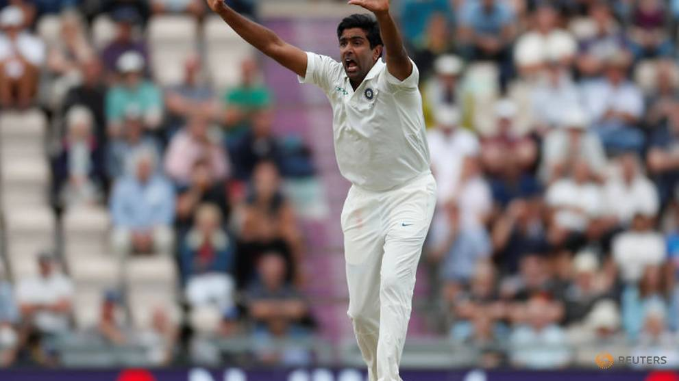 India lose Rohit, Ashwin to injury for second Test