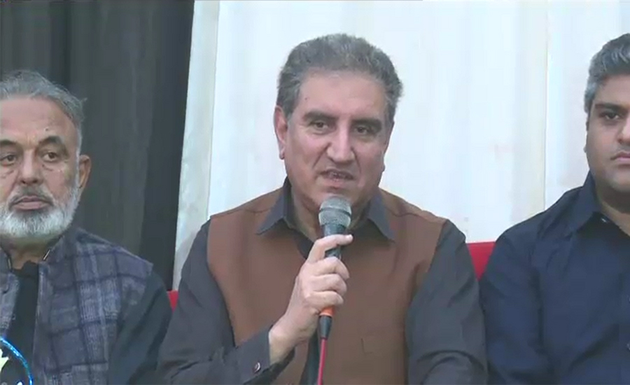 PM is satisfied with performance of Foreign Ministry: Qureshi