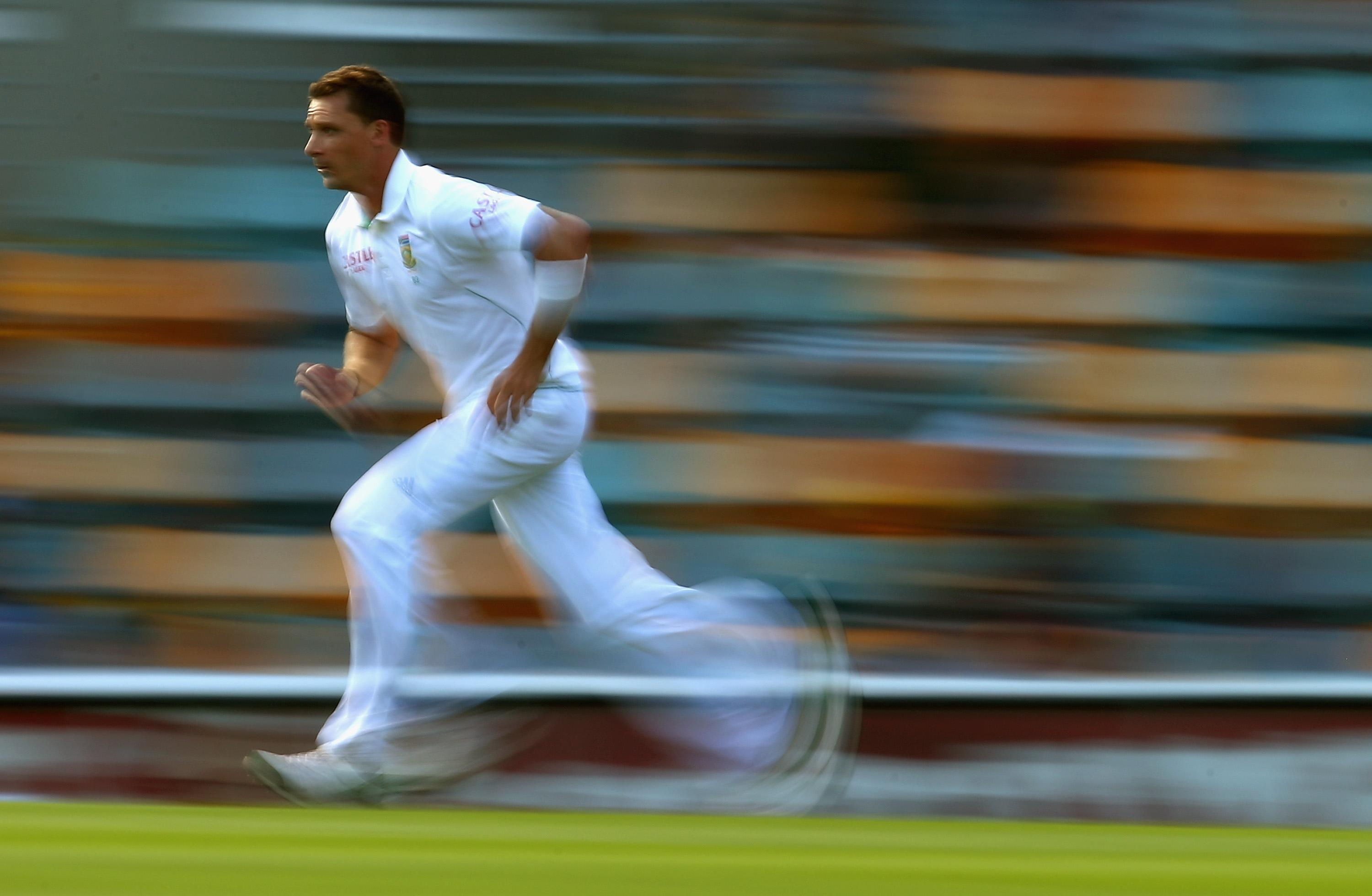 'Simply the best' - the world reacts to Dale Steyn's milestone