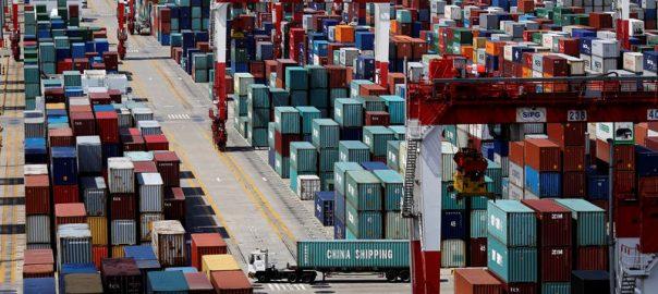 india us donald trump tariff e-commerce amazon walmart mastercard visa