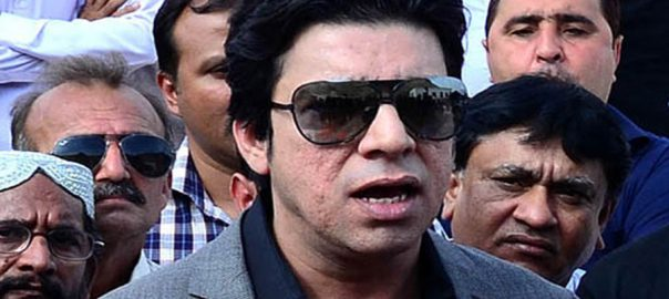 Faisal Vawda Water minitser dual citizenship Election commission of Pakistan ECP