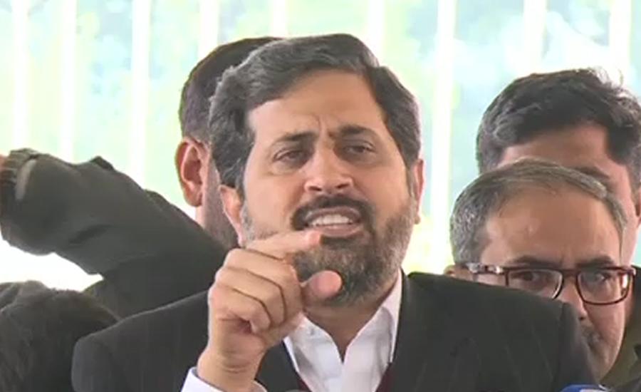Chohan says Nawaz wants to flee London through backdoor