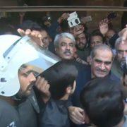 NAB, court, verdict, Kh Saad, Salman Rafique, Paragon scandal