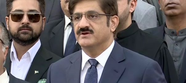 Murad Ali Shah PSL Sindh CM PSL eight matches