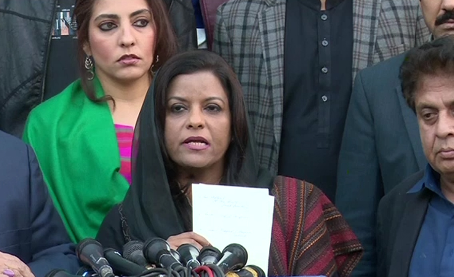 PPP asks PM to present Aleema, Aleem & Jahangir for accountability