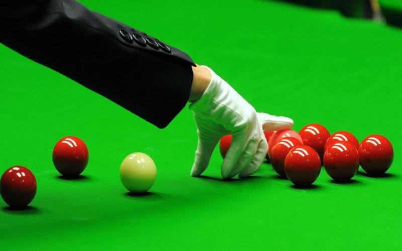 Billiards, snooker cue up for 2024 Games inclusion
