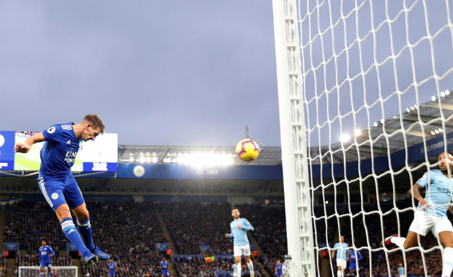 Man City slump to second defeat as Spurs, Liverpool and Everton run riot