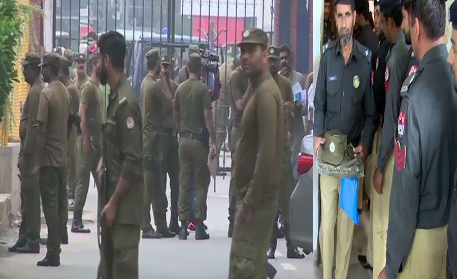 Old uniform of Punjab Police to be restored from July 1 2019 | 92
