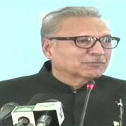 Media, self-accountability, President Arif Alvi, CPNE, print media