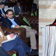 Asad ASad Umar finance minister pervaiz khattak CPEC Mini-budget shah mehmood qureshi 92 news saudi arabia PTI PTI MNAs PTI Ministers