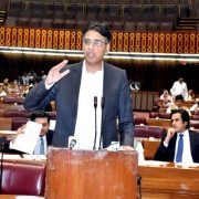 Asad Umar Finance minister PML-N Opposition previoous govt economy PIA exports sewing machines PMImran Khan NA