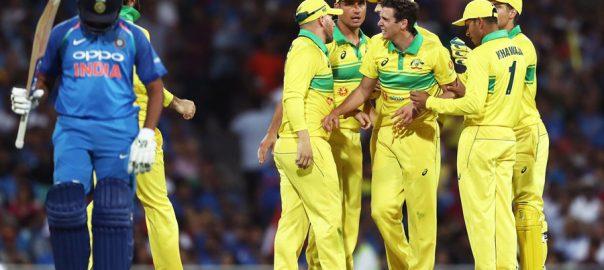 Australia, one-dayer, India, Rohit Sharma