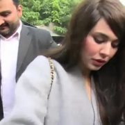Ayyan Ali, Customs Court, currency smuggling case