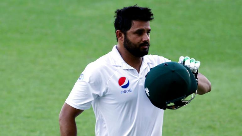 Azhar Ali keen to be back among the runs