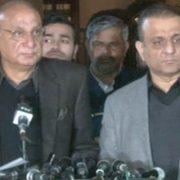 CTD Raja Basharat Law Minister Sahiwal Incident Sahiwal Shootout Sahiwal tragedy Punjab Government AIG CTD SSP CTD