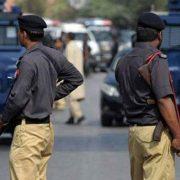 CTD terrorists Gujranwala Sahiwal Incident Zishan