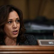 Democratic US Sen Kamala Harris jumps into 2020 White House race