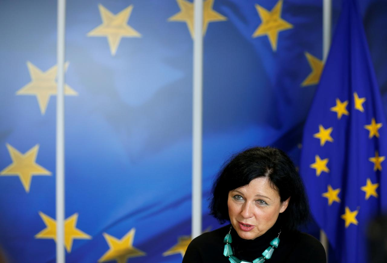 EU warns of crime risks from govt's sales of passports, visas
