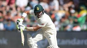 Elgar South Africa Pakistan Test 3rd Test Pak vs SA 92 News ICC