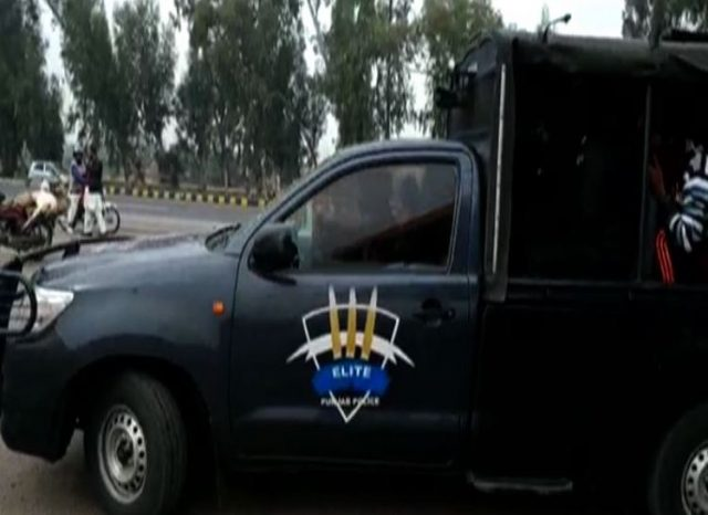 Sahiwal tragedy: Names of CTD personnel disclosed