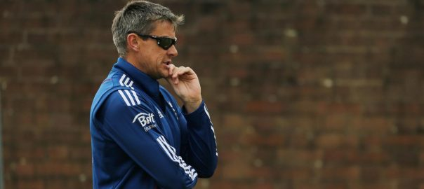 England, World Cup, Ashes series, Ashley Giles