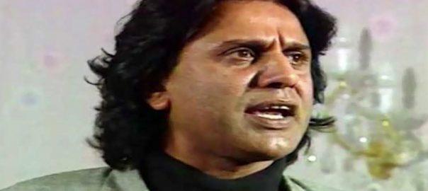 Gulab Chandio, Sindhi, 'Noori Jam Tamachi', actor, PTI