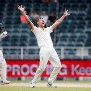 Hazlewood, Australia, Test, Sri Lanka, Cricket Australia