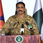 DG ISPR, dismisses, amendment, Pak Army Act, implement, ICJ verdict, Kulbhushan case