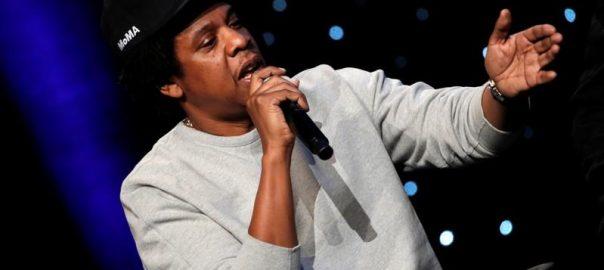 Jay-Z African-American trademark
