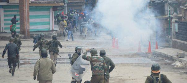Kashmiri youths, martyred, soldiers, IHK