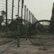 Firing indian unprovoked firing LoC Pakistan Army ISPR Ceasefire violation