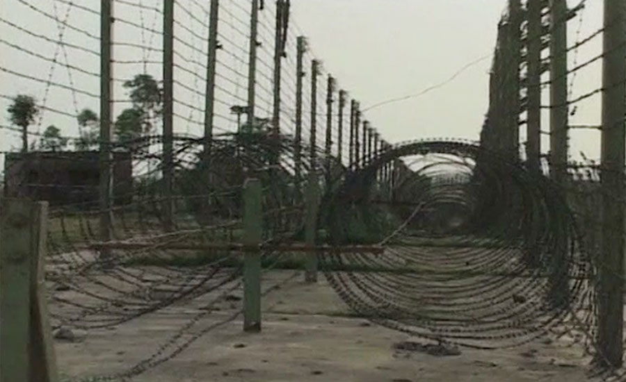 Woman among three wounded in unprovoked Indian firing across LoC