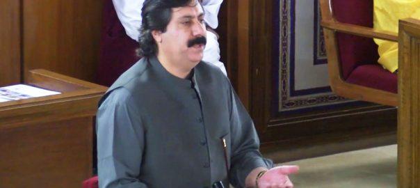 Manzoor Kakar BNP Balochistan Senate by-polls Senate election Mengha Ghulam